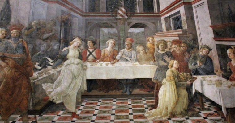 2018 ANNO DEL CIBO ITALIANO: 365 GIORNI IN VIAGGIO TRA ARTE E CIBO