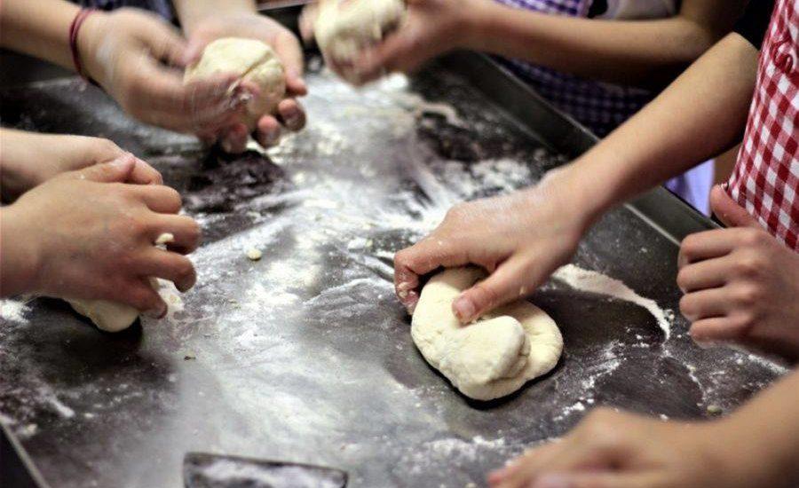 EATPRATO FOR KIDS, IMPARARE GIOCANDO – In collaborazione con EatPrato2019