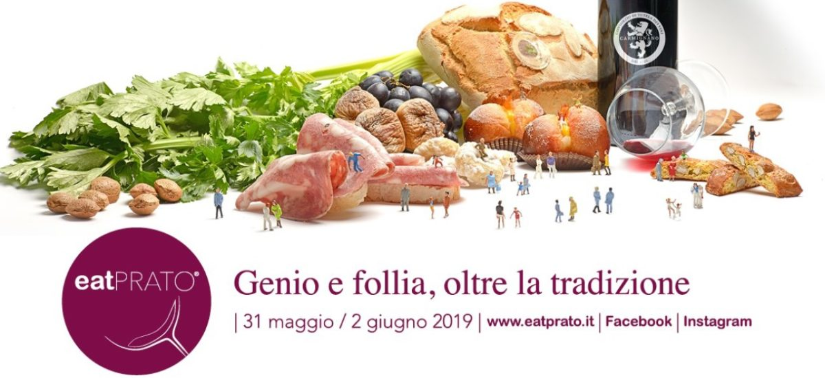SULLE TRACCE DEL GENIO, LEONARDO DA VINCI – In collaborazione con EatPrato2019