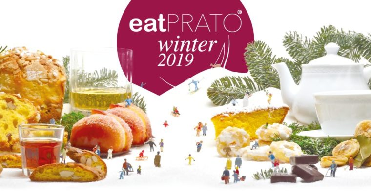 EAT PRATO WINTER, LA DOLCEZZA SCALDA L'INVERNO PRATESE